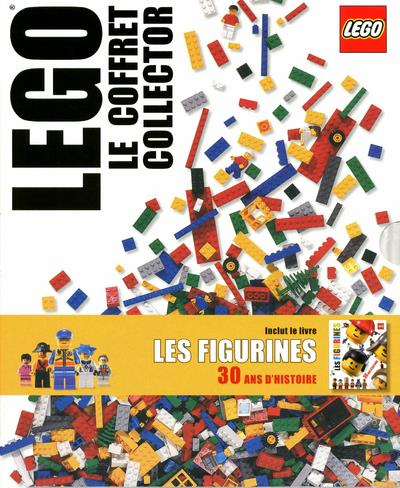 Lego le coffret collector