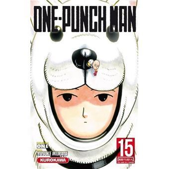 One-Punch ManOne-Punch Man
