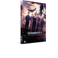 Divergente 3 : Au-delà du mur DVD