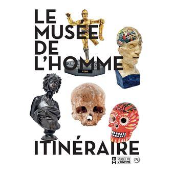 Le Musée de l'Homme