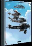 Le pilote à l'edelweiss - Le pilote à l'edelweiss, Edition limitée grand format T3