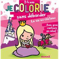 Coloriages Loisirs Activites Jeux 0 3 Ans Livre Bd Fnac