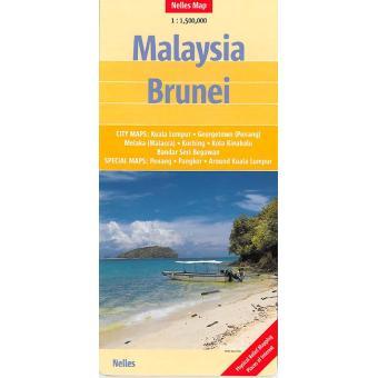 Malaisie, Brunei