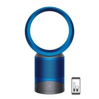 DYSON PURE COOL LINK DESK IRON/BLUE