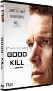 Good kill DVD