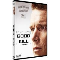 Good kill DVD
