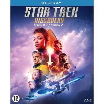 Star trek: Discovery S2-BIL-BLURAY