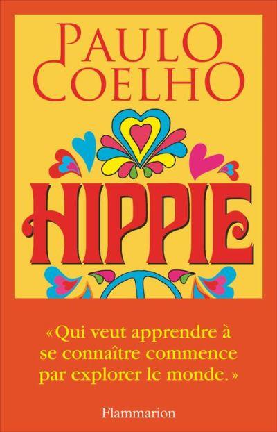 Hippie - 9782081442443 - 13,99 €