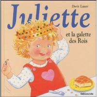 Juliette et la galette des rois