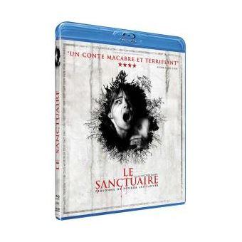 Le sanctuaire Blu-ray