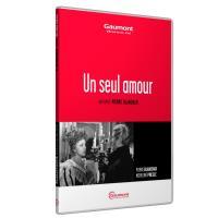 Un seul amour DVD