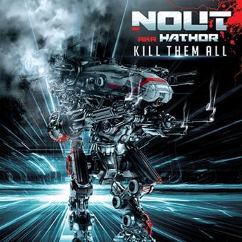 bb239e547d6e69 Kill them all - Nout - Hathor - Maxi vinyle - Achat   prix   fnac