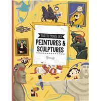 Tour du monde des peintures et sculptures