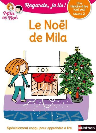 Le Noël de Mila - Niveau 2