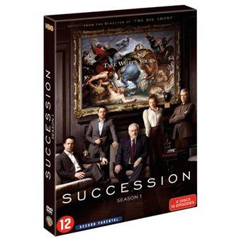 SuccessionSuccession S1-BIL