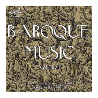 Barockmusik Vol.1
