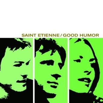 GOOD HUMOR/2CD
