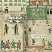 ENGLISH SETT FOR TRUMPET