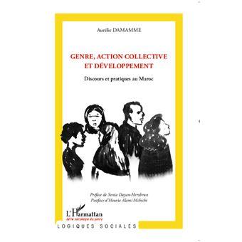 Genre, action collective et développement