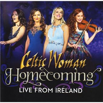 Homecoming  live from Ireland
