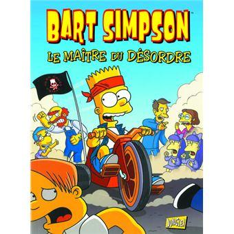 Bart SimpsonBart Simpson