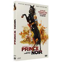 Prince noir DVD
