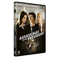 L'Assassinat d'un Président DVD