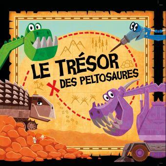 LE TRESOR DES PELTOSAURES
