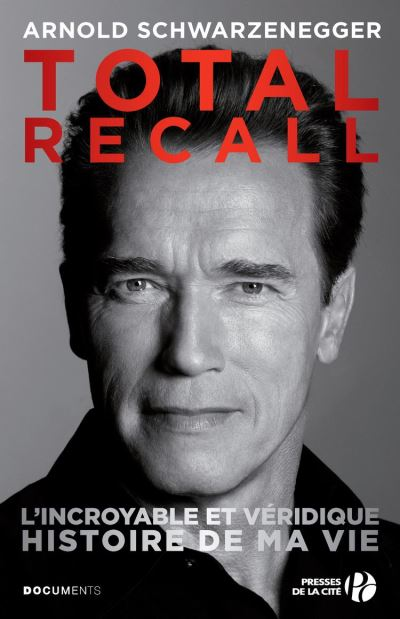 Total recall - 9782258101500 - 15,99 €