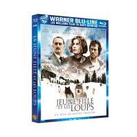 La Jeune fille et les loups - Blu-Ray