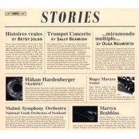 MacMillan, Verbey & Berio: Trombone Concertos - SACD