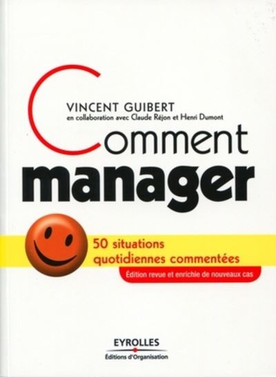 Comment manager