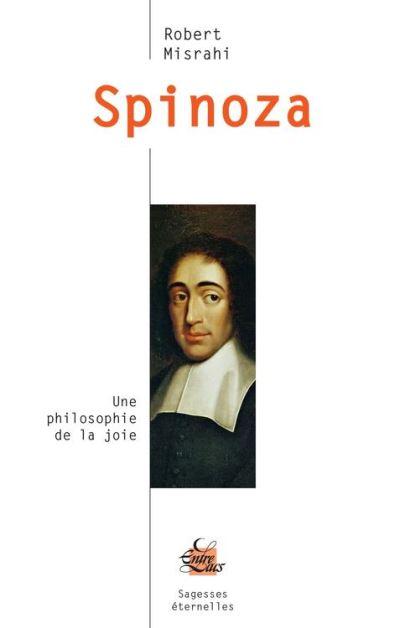 Spinoza - Une philosophie de la joie - 9791090174047 - 8,99 €