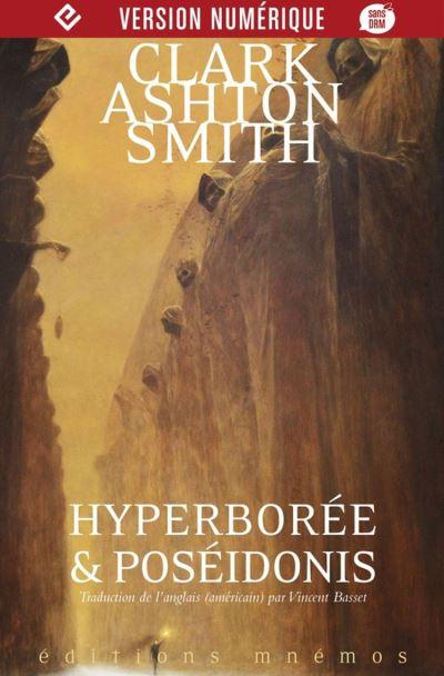 Hyperborée & Poséidonis - Les monde perdus, T2 - 9782354086558 - 9,99 €