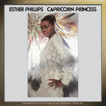 Capricorn Princess (Expanded + Remastered Edition)