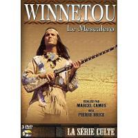 Winnetou - Coffret