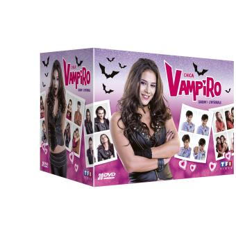 so cheap later top brands Chica Vampiro Saison 1 DVD