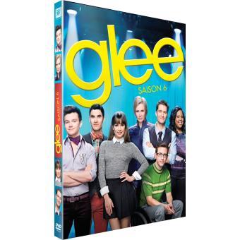 GleeGlee Saison 6 Coffret DVD