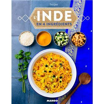 L'Inde en quatre ingrédients