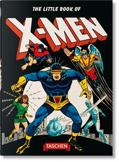 Marvel, X-men