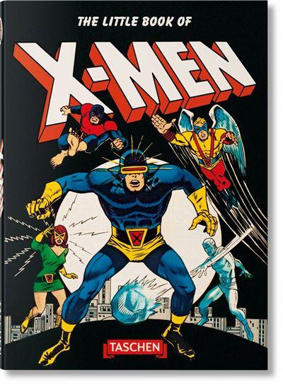 Marvel, X-men