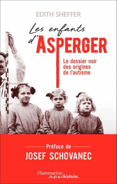 Les enfants d'Asperger - 9782081473089 - 15,99 €