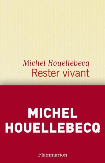 Rester vivant - 9782081257986 - 2,99 €