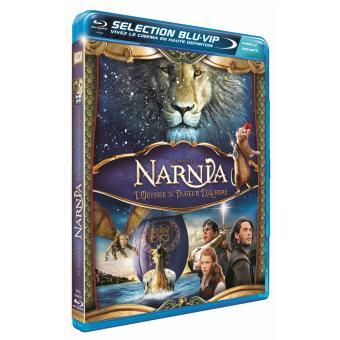 Le Monde de NarniaThe Chronicles of Narnia - The Voyage of the Dawn Treader