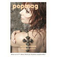 Pop Mag, Mylène Farmer