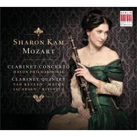 Klarinettenkonzert/-Quintett