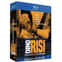 Coffret Dino Risi 5 Films Blu-ray