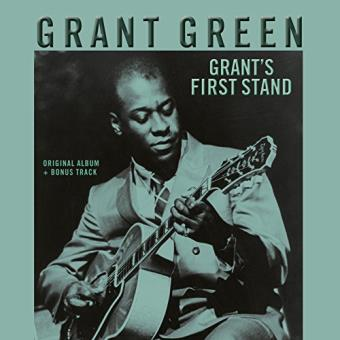 GRANT'S FIRST STAND/LP