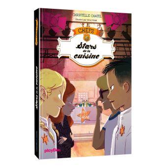 ChefsC.H.E.F.S - Stars de la cuisine