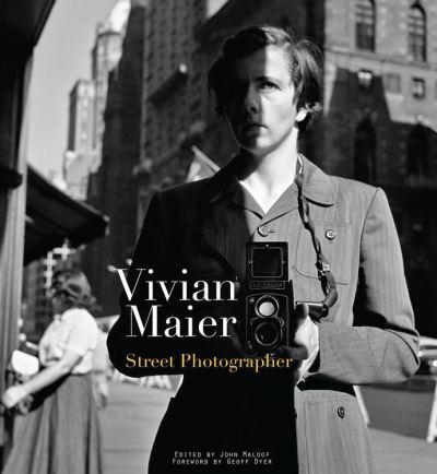 Vivian Maier - Street Photographer - 9781576876336 - 30,27 €
